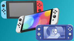 Nintendo Switch vs. OLED vs. Lite: Alle Unterschiede im Vergleich