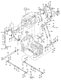 Brake clutch pedal 3520 branson tractors rh yourequipmentparts branson 2810 parts list branson 2810 front