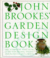 Small Picture John Brookes Garden Design Book Hb Amazoncouk Brookes John