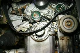denlors auto blog acirc blog archive acirc mitsubishi  chrysler 2 5 timing belt