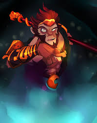 dota 2 new heroes revealed underlord arrives aug 23 monkey