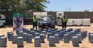 Resultado de imagen para Gobierno anuncia grupo de seguimiento contra contrabando