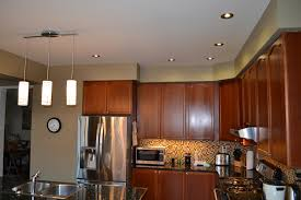 Perfect MILTON   Kitchen Design And LED Pot Lights + Hanging Lights (islands) Gallery