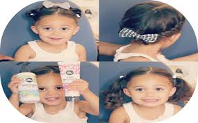 Hairstyles For Little Kids 3 Quick Easy Summer Hairstyles For Little Girls Mixed Kids