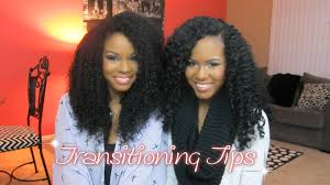 Transition Hair Style 6 inspiring transitioning natural hair journey tips from glamorous 8684 by stevesalt.us