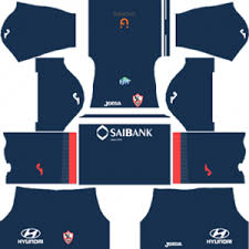 Search for static and animated icons with consistent quality. Al Zamalek Logo Kits Urls Dream League Soccer