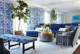 blue accent wall living room blue living room with mirrored accent wall blue gray accent wall in living room