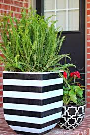 Diy Planters Best 25 Front Porch Planters Ideas Only On Pinterest Front