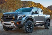 2018 nissan frontier diesel. brilliant diesel 2018 nissan titan warrior could end raptoru0027s dominance to nissan frontier diesel p