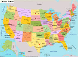 We did not find results for: Usa Map Maps Of United States Of America With States State Capitals And Cities Usa U S