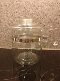 Coffee percolator glass can offer you many choices to save money thanks to 17 active results. Pyrex Glass Coffee Percolator 7759 Buyitforlife