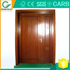 Standard Bedroom Door Height Interior Dimensions