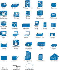 Network Devices Icons Interconnecting Cisco Network Devices Part 1 Icnd1