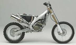 Crf250x Introduction