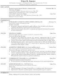 Resume Sample For Production Manager Best of Australian Resume Samples Letter Resume Source