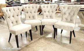 dining room tables with tufted chairs. tufted dining room table nailhead chairs white leather chair tables with n
