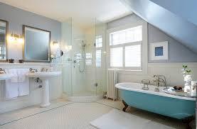colorful bathtub ideas bathroom decor pictures bathrooms with blue bathtubs
