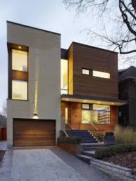 Modern House Plans Toronto
