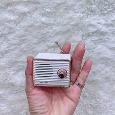 Loa mini Bluetooth âm thanh lớn Fromb Hàn Quốc