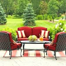 better homes and gardens patio furniture. Better Homes And Gardens Outdoor Dining Chair Cushion With Welt . Patio Furniture K