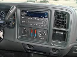 similiar 2003 chevy tahoe radio keywords the factory radios were pretty basic units crutchfield research photo