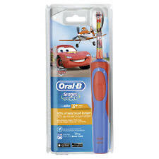 <b>Oral B Cars</b> in Electric Toothbrushes for sale | eBay