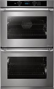 dacor dto230fs 30 inch double electric wall oven convection dacor dto230fs 30 inch double electric wall oven convection steam self clean hidden bake element 4 8 cu ft top oven 6 cooking modes
