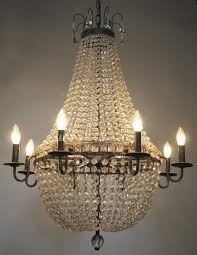 stunning antique crystal chandelier with additional of christal otbsiu small dining room unique chandeliers unusual kitchen table rectangular styles