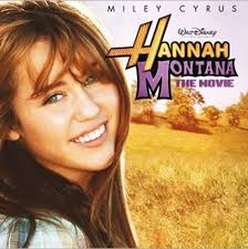 Hannah Montana, Hannah Montana - The Movie OST, UK, CD album (CDLP - Hannah%2BMontana%2B-%2BHannah%2BMontana%2B-%2BThe%2BMovie%2BOST%2B-%2BCD%2BALBUM-463633