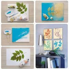 Diy Canvas Art Ideas