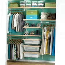 closet designs clothes organizer hanging drawers simple clean modern reach in diy organizers c