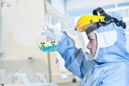 Nuclear Engineer Job Description