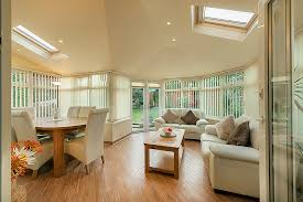 Small Picture UPVC Garden Rooms Norfolk from DISS Windows Conservatory Solutions