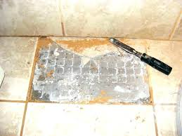 how to remove floor tile remove tile from concrete how to remove floor tile design of