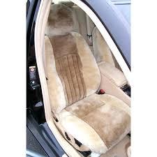 sheepskin car seat covers tailor made original row navy bottom only