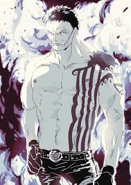 Feel free to join us and submit pictures, doujins or gifs!. Katakuri Big Mom Pirates One Piece One Piece Pictures