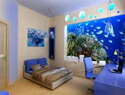 High Quality Ocean Room Decor Ocean Bedroom Decor Beach Themed Bedrooms Simple