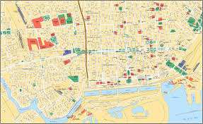 buenos aires map  detailed city and metro maps of buenos aires