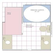 interior lovely 10 bathroom floor plans design beneficial 10x10 harmonious 4 master bathroom floor plans t89 master