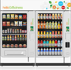 Healthy Snacks For Vending Machines Delectable Healthy Vending Machines In Fort MyersBoca Vending