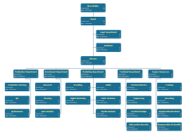 Retail Hierarchy Chart Efficiently Managing Your Retail Teams By Using This Retail