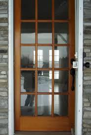 exquisite design replace glass panel in door with wood door exterior door replacement glass panel parts