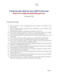 Should Resumes Be One Page One Page Or 100 Page Resume Krida 58