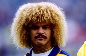 """Résultat de recherche d'images pour """"coupe de cheveux de footballeur"""""""
