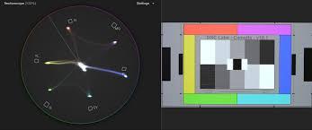 Pxw X70 Dsc Chart Vectorscope At Dvinfo Net