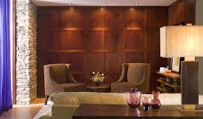 Small Picture Decorative Wall Paneling for Outstanding Room Interior Texture