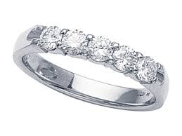 Karina B Round Diamonds Band | <b>8063C</b> | Finejewelers.com