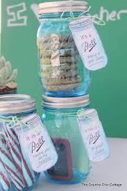 teacher appreciation gift ideas in a mason jar teacherappreciation