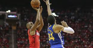 Houston Rockets vs. Golden State Warriors Game 6 preview - The ...