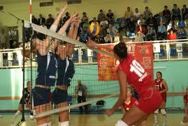 Новости спорта волейбол